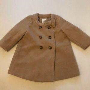 EUC GAP Pea Coat